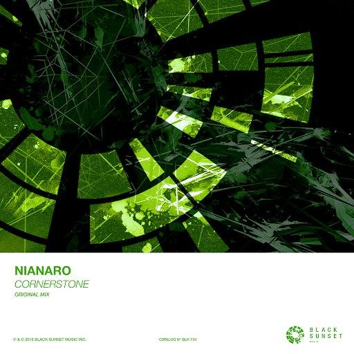 Nianaro альбом Cornerstone