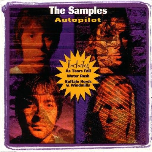 The Samples альбом Autopilot