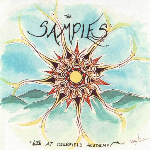 The Samples альбом Live at Deerfield Academy