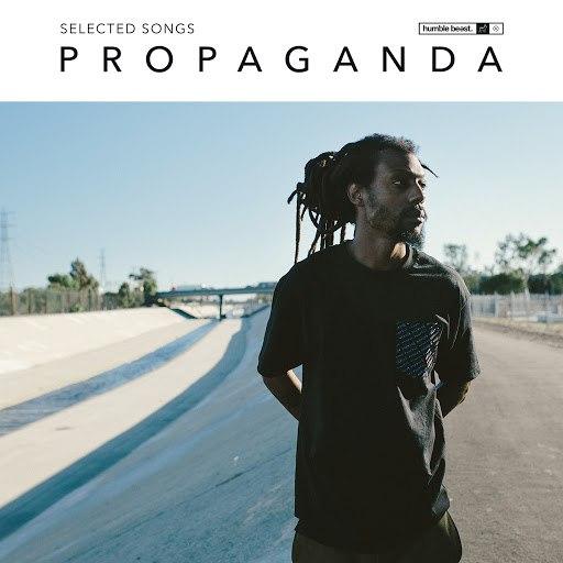 Propaganda альбом Selected Songs
