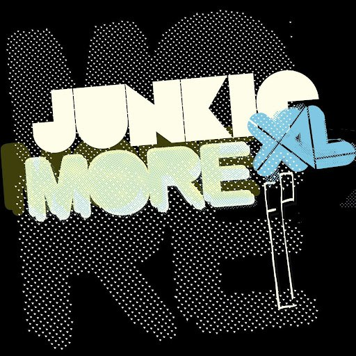 Junkie XL альбом More More - EP