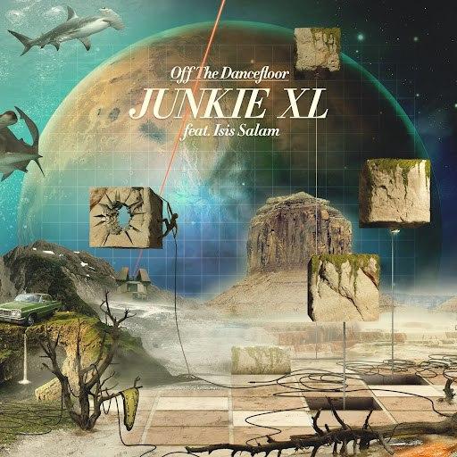 Junkie XL альбом Off the Dancefloor (feat. Isis Salam)