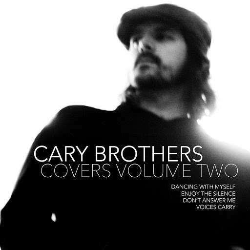 Cary Brothers альбом Covers Volume Two