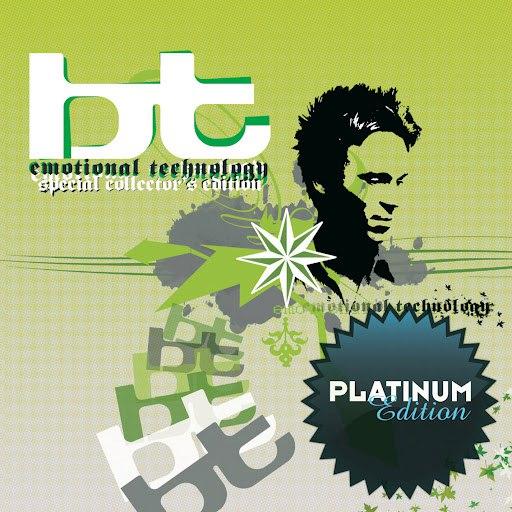 BT альбом Emotional Technology (Platinum Edition)