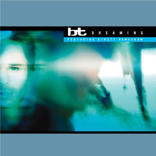 BT альбом Dreaming - EP