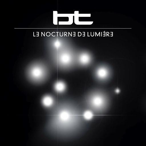BT альбом Le Nocturne de Lumiére