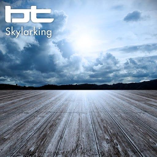 BT альбом Skylarking