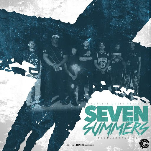 BT альбом Seven Summers