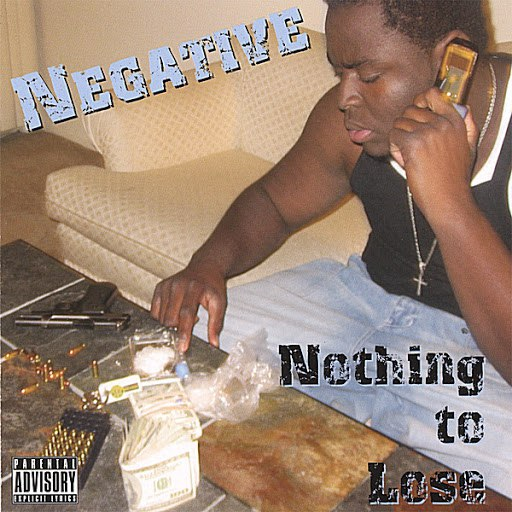 Negative альбом Nothing To Lose