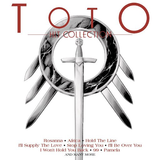 Toto альбом Hit Collection - Edition