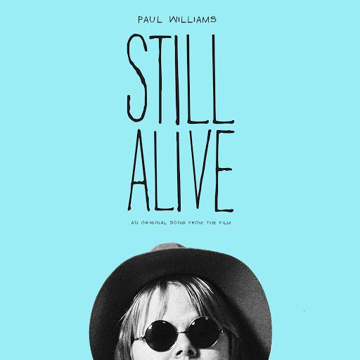 Paul Williams альбом Still Alive (feat. Laurence Juber)
