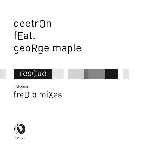 Deetron альбом Rescue