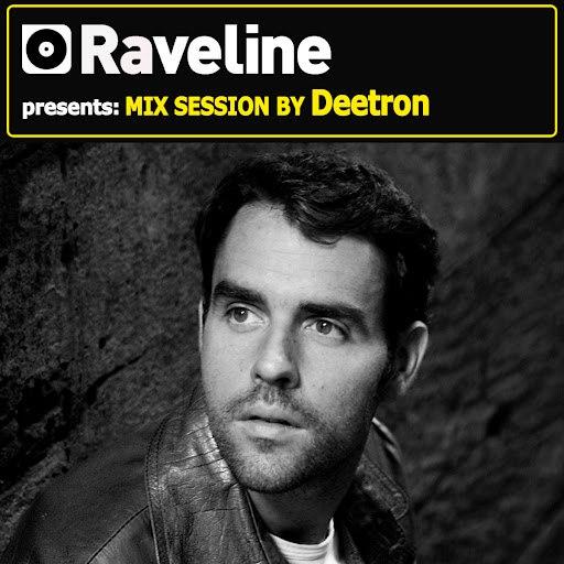 Deetron альбом Raveline Mix Session By Deetron