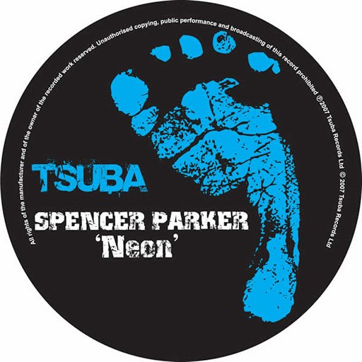 Spencer Parker альбом Neon