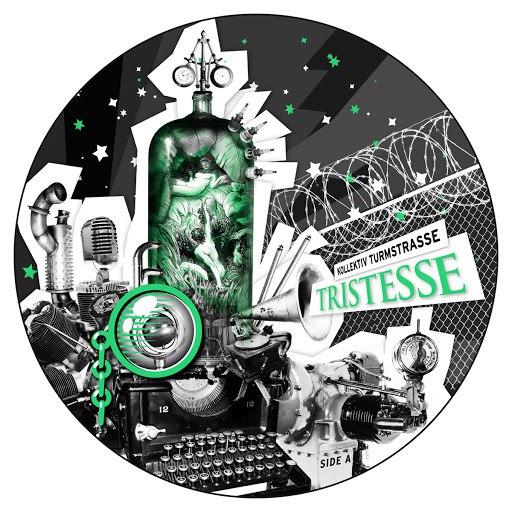Kollektiv Turmstrasse альбом Tristesse