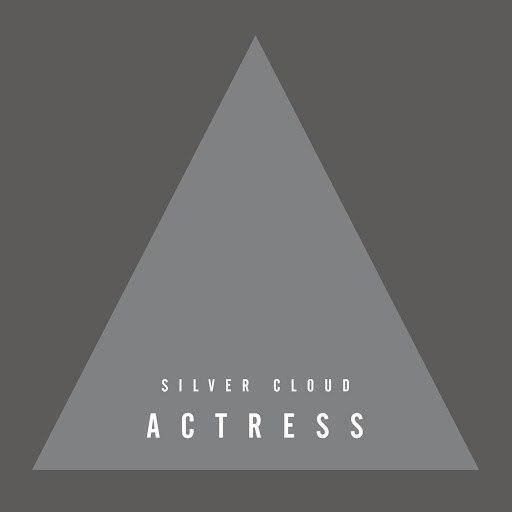 Actress альбом Silver Cloud