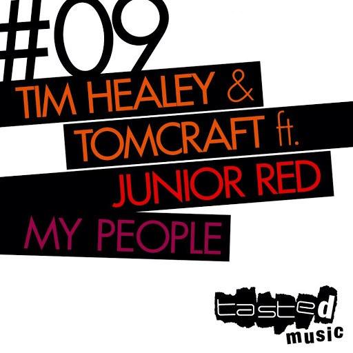 Tomcraft альбом My People