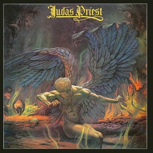 Judas Priest альбом Sad Wings Of Destiny