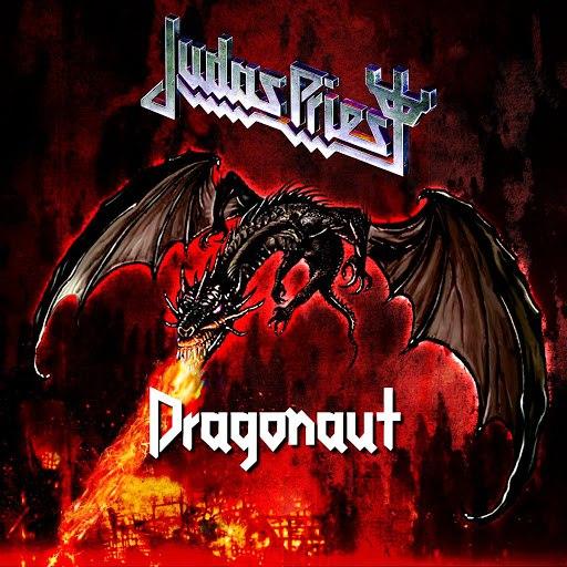 Judas Priest альбом Dragonaut