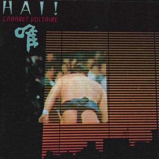 Cabaret Voltaire альбом Hai!