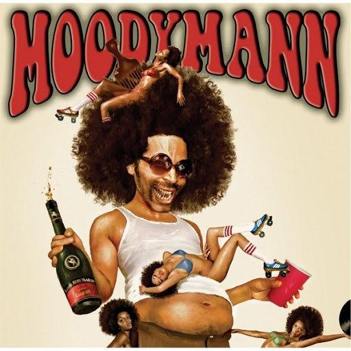 Moodymann альбом Moodymann