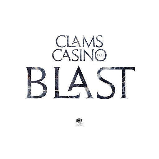 Clams Casino альбом Blast