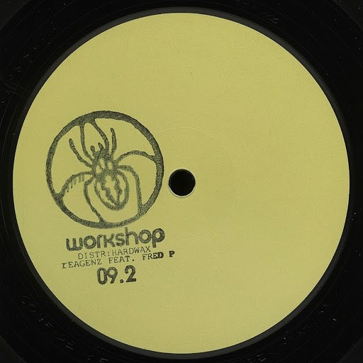 Reagenz альбом Workshop 09.2