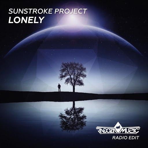 Sunstroke project альбом Lonely (Radio Edit)