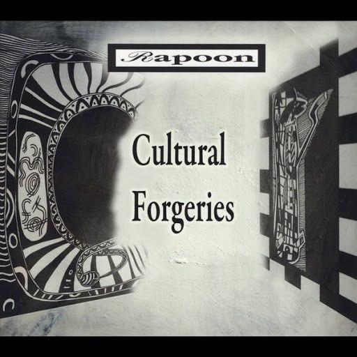 Rapoon альбом Cultural Forgeries