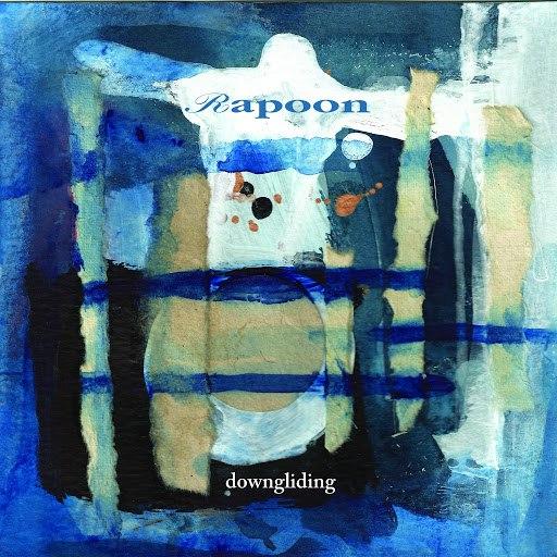 Rapoon альбом Downgliding