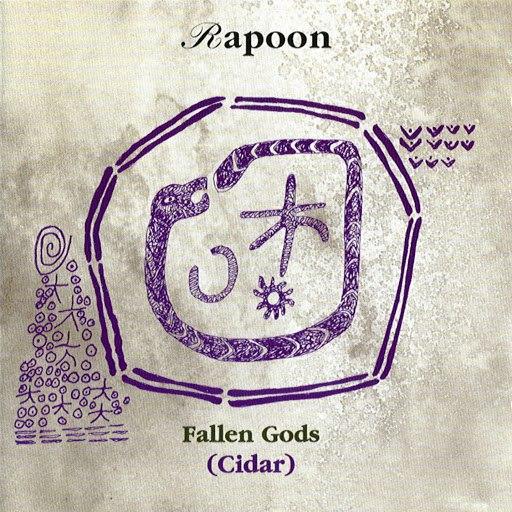 Rapoon альбом Fallen Gods