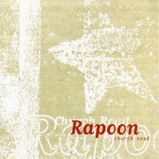 Rapoon альбом Church Road