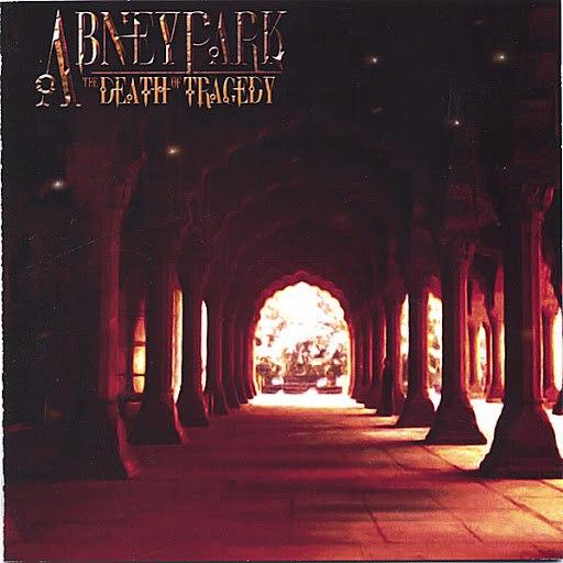 Abney Park альбом The Death Of Tragedy