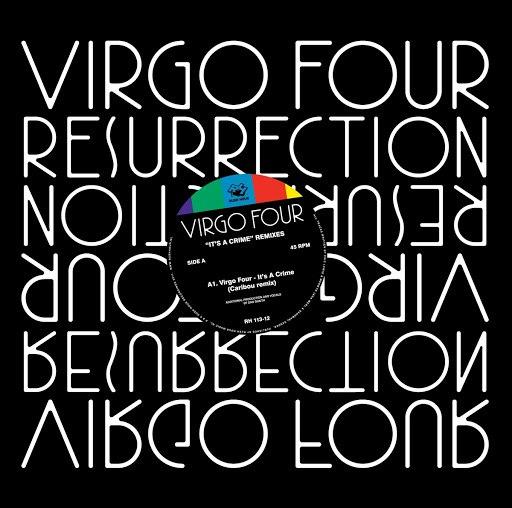 Virgo Four альбом It's A Crime