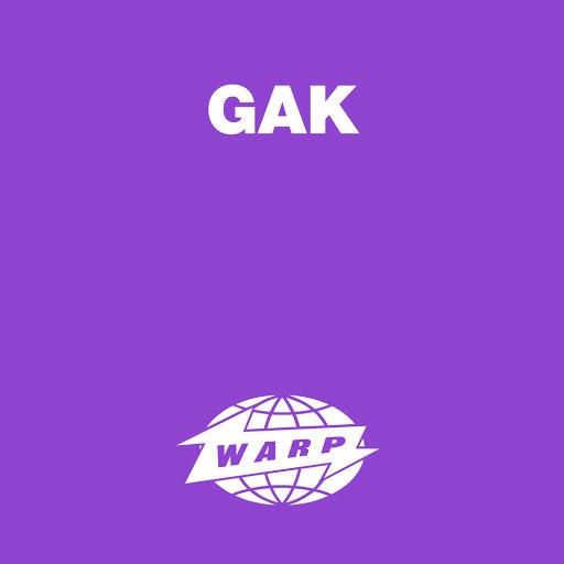 Aphex Twin альбом GAK