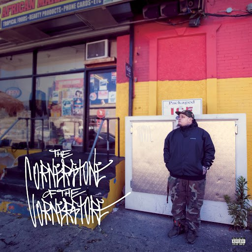 Vinnie Paz альбом Writings on Disobedience and Democracy