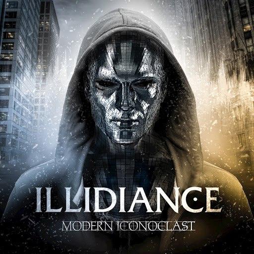 Illidiance альбом Modern Iconoclast