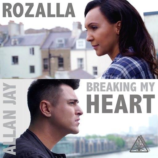 Rozalla альбом Breaking My Heart