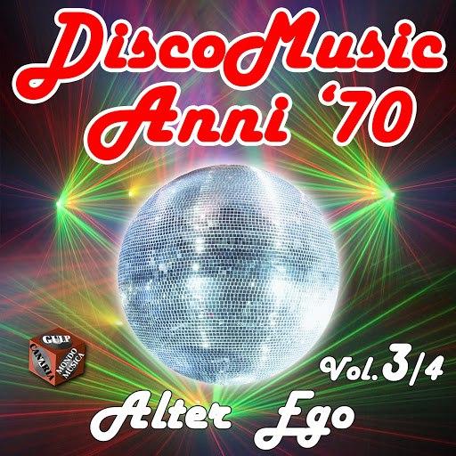 Alter Ego альбом Disco Music Anni 70, Vol. 3