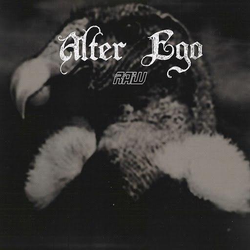 Alter Ego альбом Raw