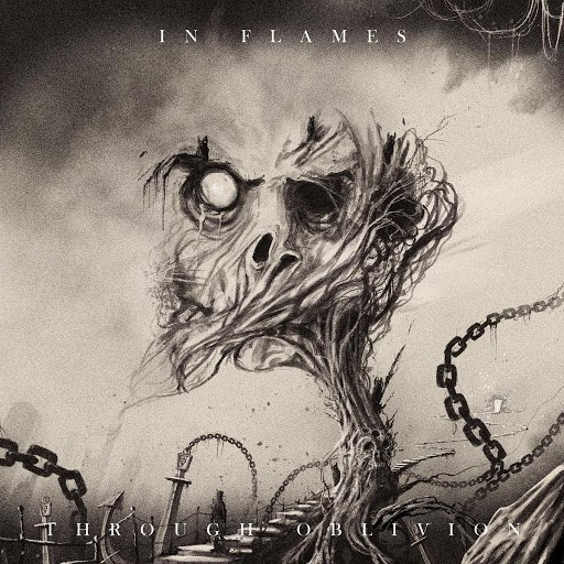 In Flames альбом Through Oblivion