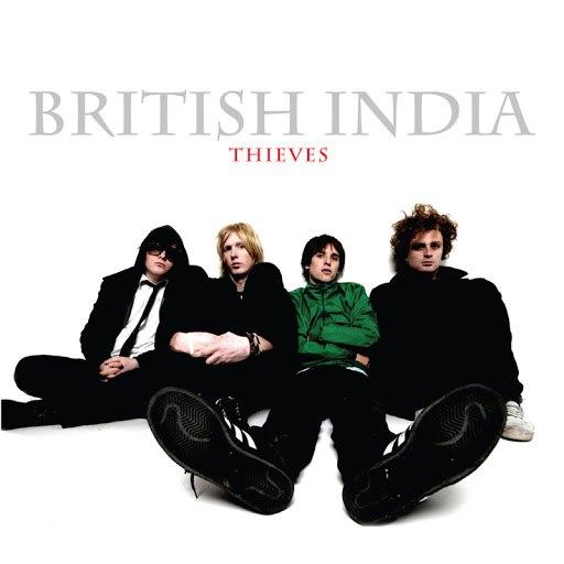 British India альбом Thieves