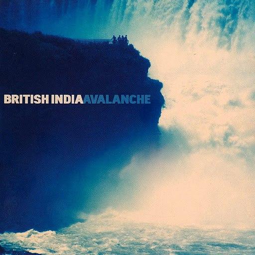 British India альбом Avalanche