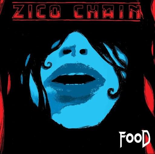 The Zico Chain альбом Food