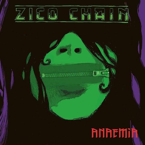 The Zico Chain альбом Anaemia