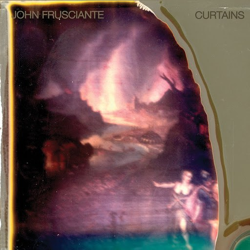 John Frusciante альбом Curtains
