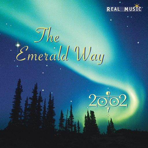 2002 альбом The Emerald Way