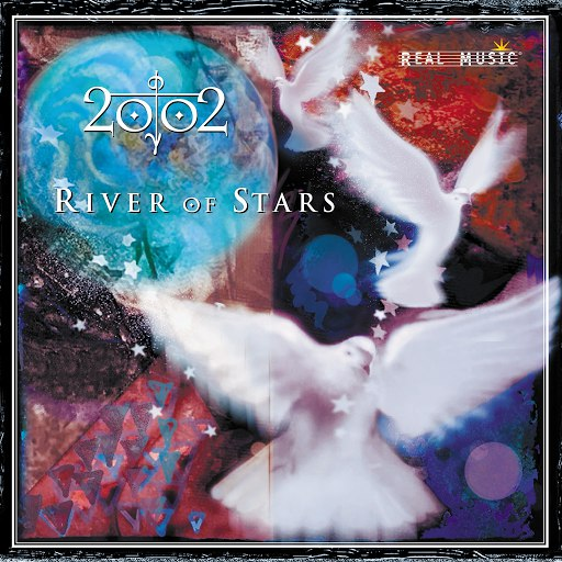 2002 альбом River of Stars