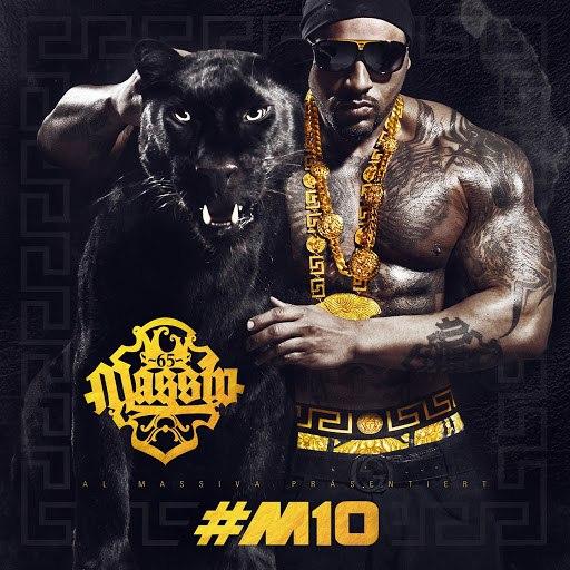 massiv альбом M10