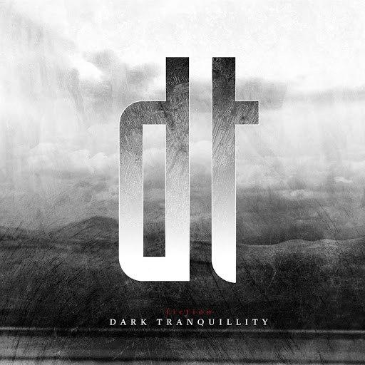 Dark Tranquillity альбом Fiction